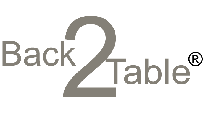 Back2Table
