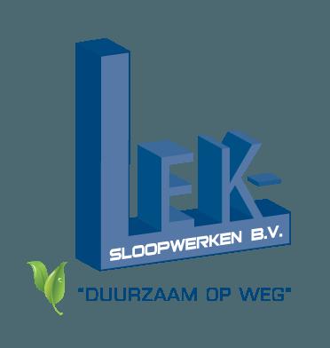 Lek Sloopwerken B.V.