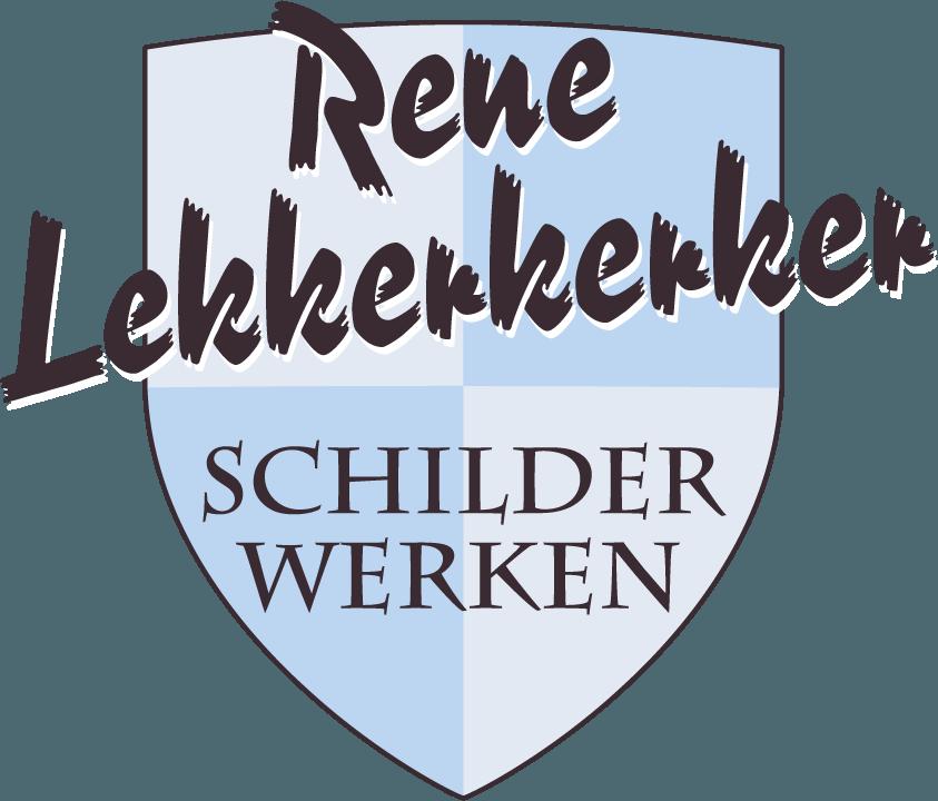 Rene Lekkerkerker Schilderwerken